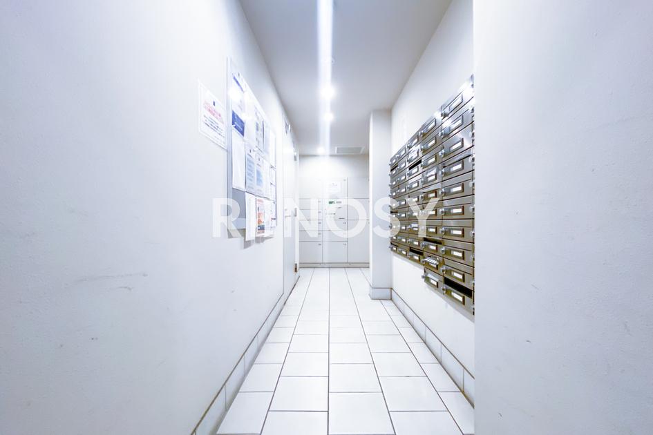 レジディアタワー中目黒の写真13-slider
