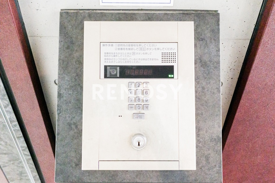 レジディアタワー中目黒の写真12-slider