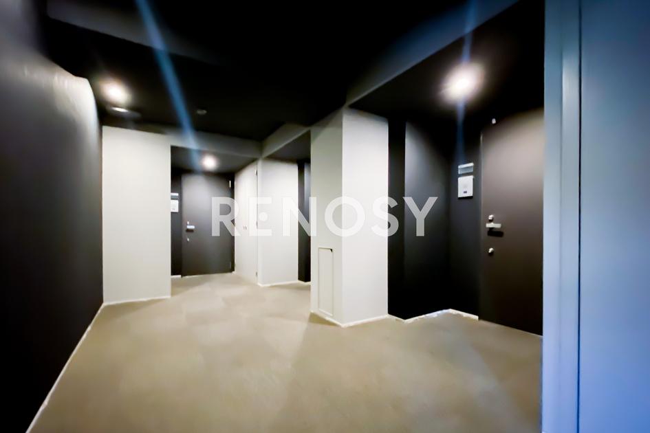 レジディアタワー中目黒の写真24-slider