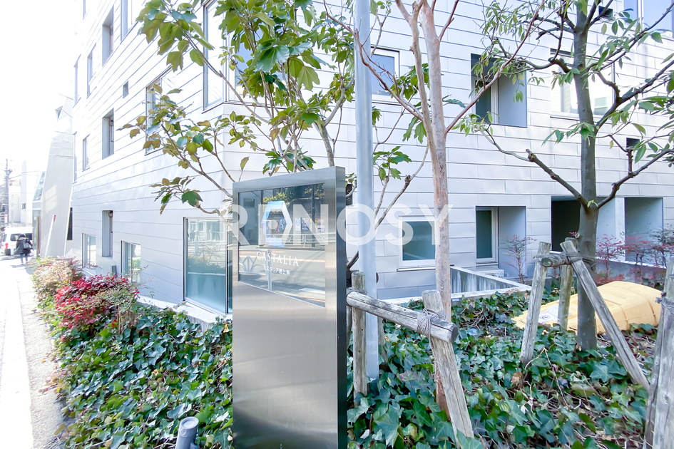 カスタリア恵比寿の写真5-slider