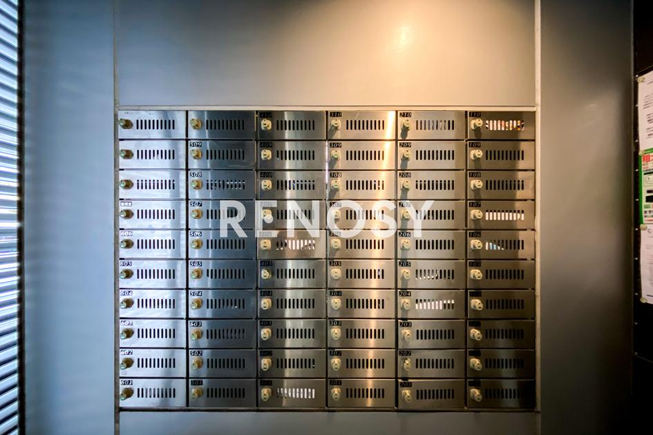カスタリア目黒鷹番 2階 1R 135,000円の写真39-slider