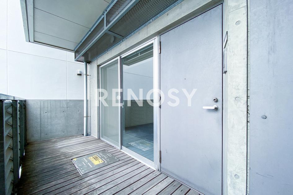 パークアクシス渋谷 4階 1LDK 270,000円の写真33-slider