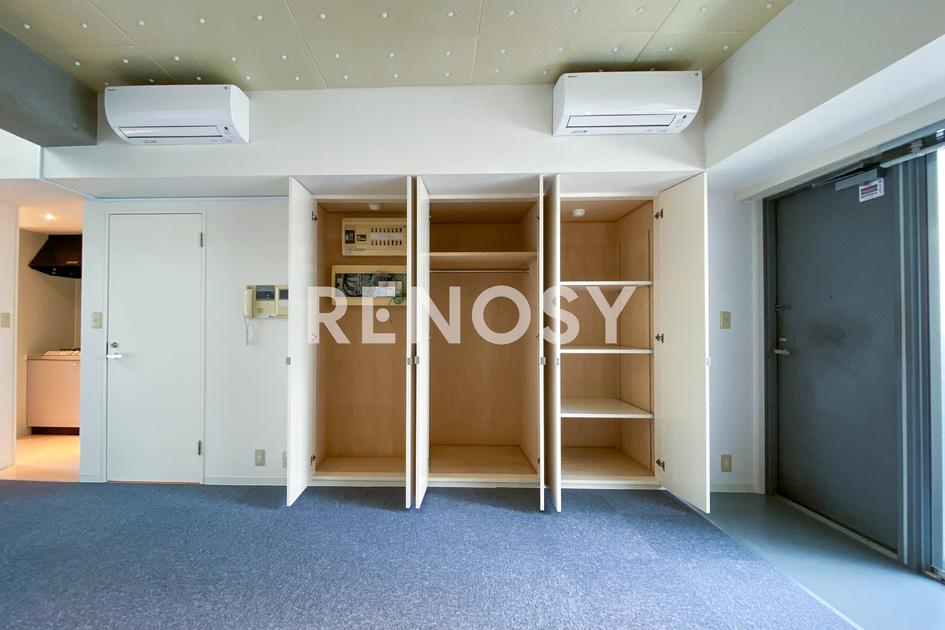 パークアクシス渋谷 4階 1LDK 270,000円の写真27-slider