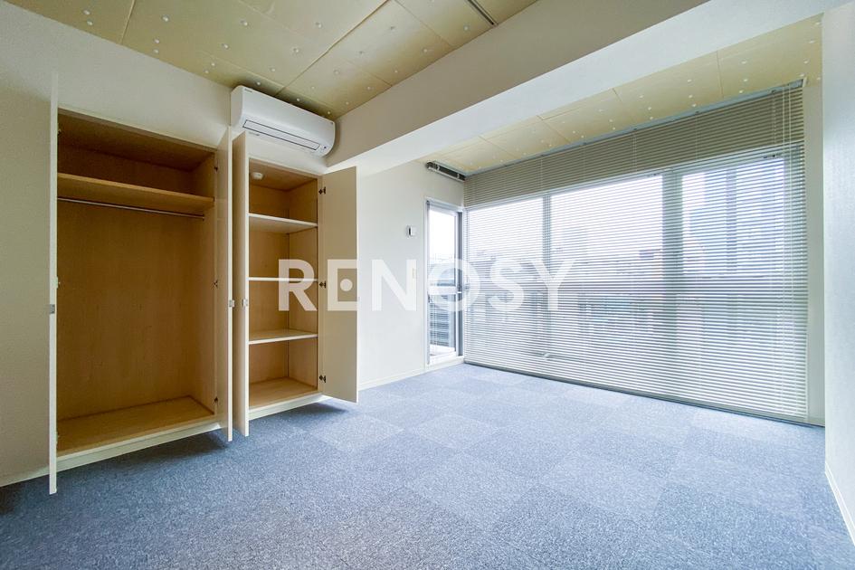 パークアクシス渋谷 4階 1LDK 270,000円の写真25-slider