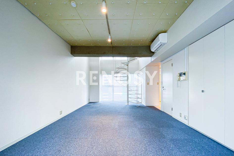 パークアクシス渋谷 4階 1LDK 270,000円の写真17-slider