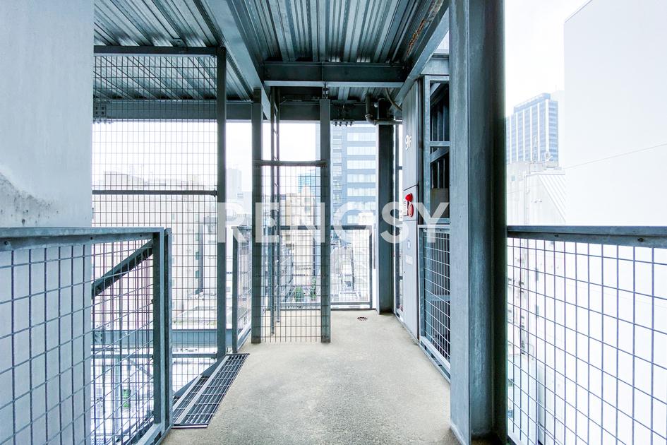 パークアクシス渋谷 4階 1LDK 270,000円の写真14-slider