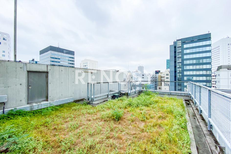 パークアクシス渋谷 4階 1LDK 270,000円の写真35-slider