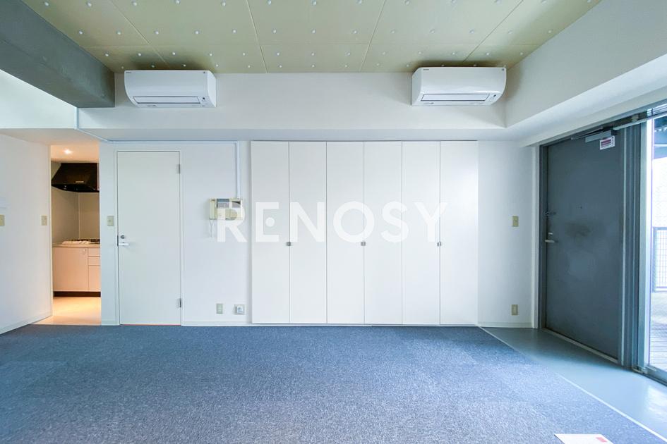 パークアクシス渋谷 4階 1LDK 270,000円の写真24-slider