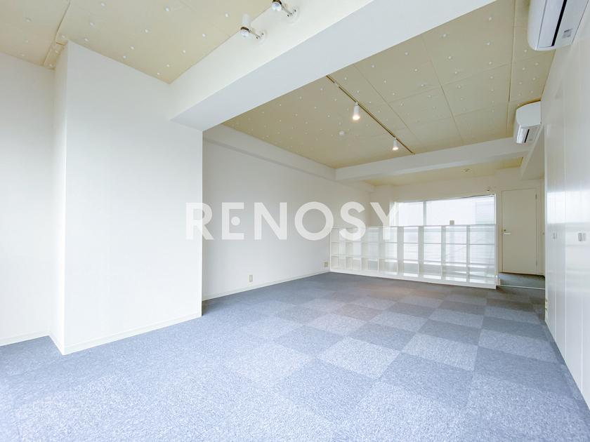 パークアクシス渋谷 4階 1LDK 270,000円の写真20-slider