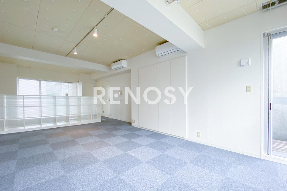 パークアクシス渋谷 4階 1LDK 270,000円の写真21-slider