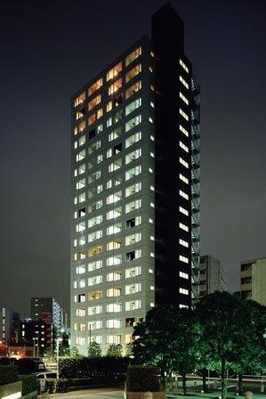 ザ・タワー芝浦の写真1-slider