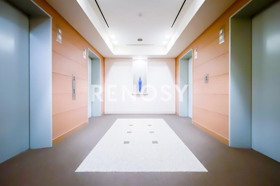 青山パークタワー 18階 2LDK 645,000円の写真26-slider