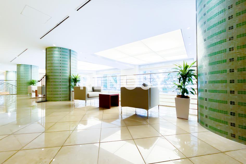 青山パークタワー 18階 2LDK 645,000円の写真15-slider