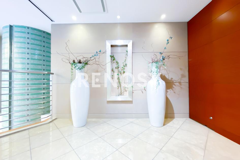 青山パークタワー 18階 2LDK 645,000円の写真14-slider