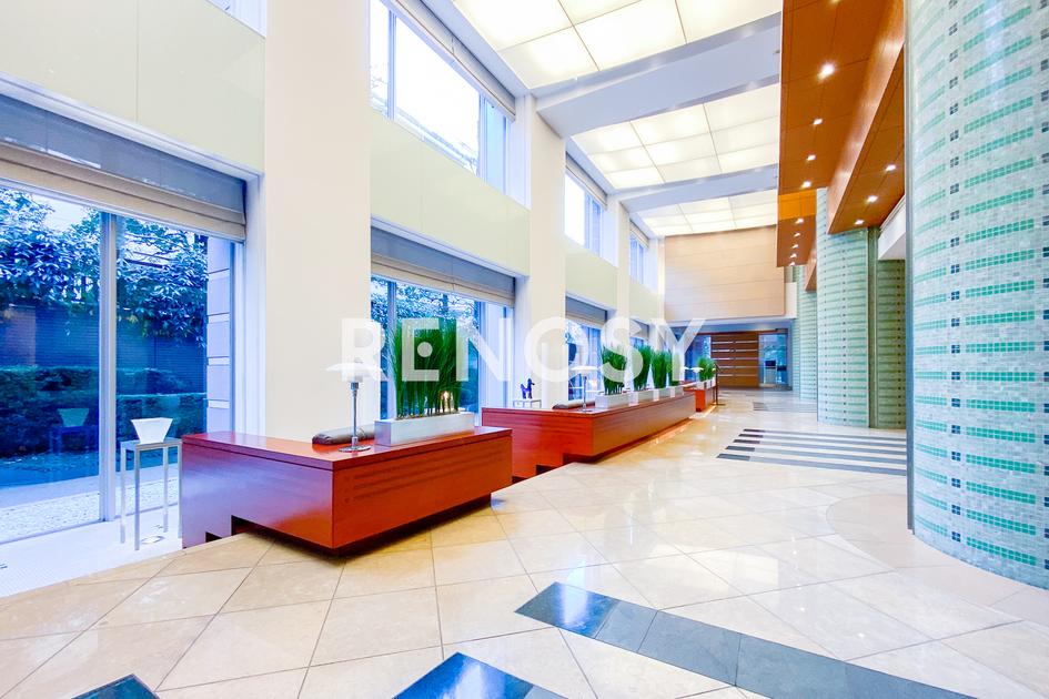 青山パークタワー 18階 2LDK 645,000円の写真10-slider