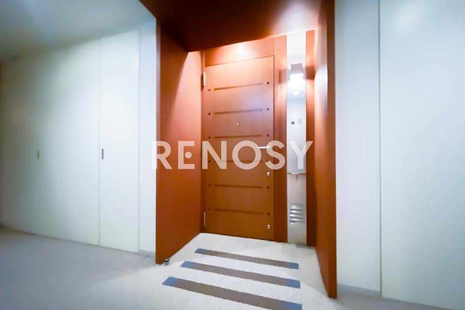 青山パークタワー 18階 2LDK 645,000円の写真28-slider