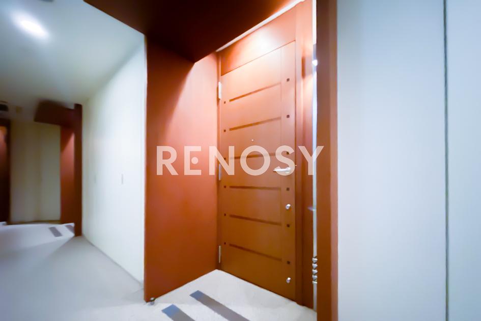 青山パークタワー 18階 2LDK 645,000円の写真29-slider