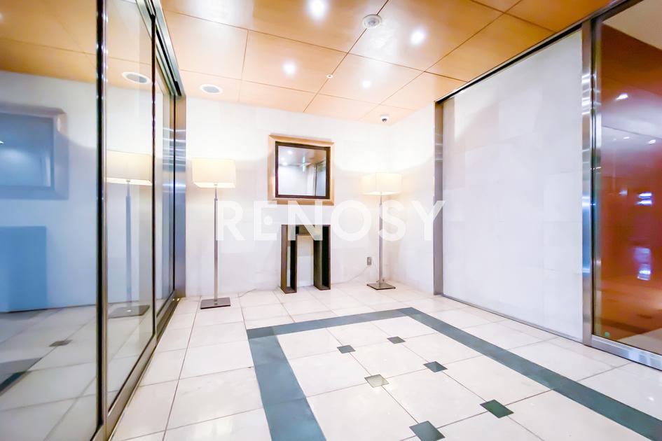 青山パークタワー 18階 2LDK 645,000円の写真6-slider