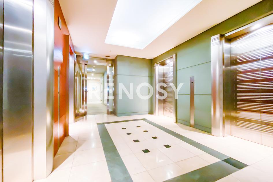 青山パークタワー 18階 2LDK 645,000円の写真21-slider