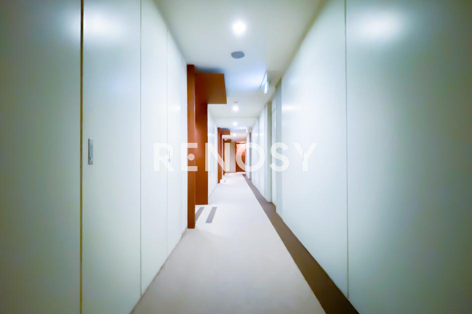 青山パークタワー 18階 2LDK 645,000円の写真27-slider