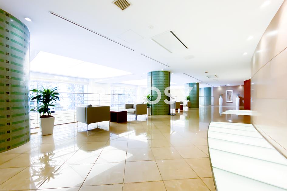 青山パークタワー 18階 2LDK 645,000円の写真17-slider