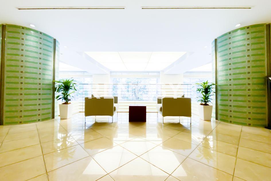 青山パークタワー 18階 2LDK 645,000円の写真16-slider