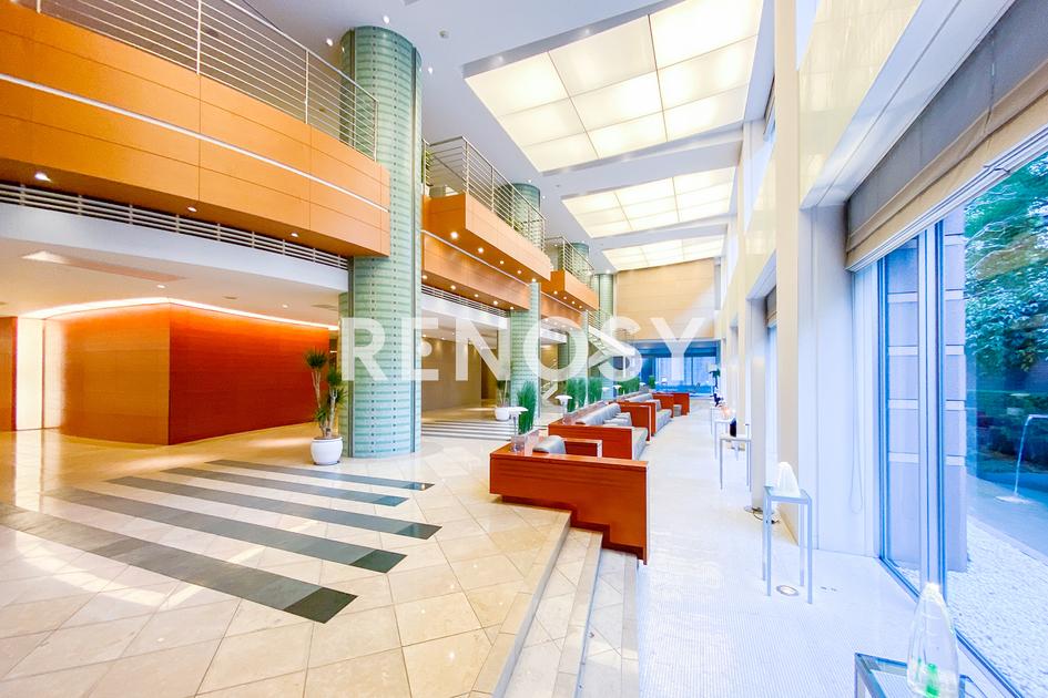 青山パークタワー 18階 2LDK 645,000円の写真7-slider