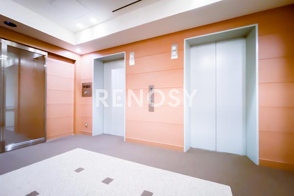 青山パークタワー 18階 2LDK 645,000円の写真24-slider