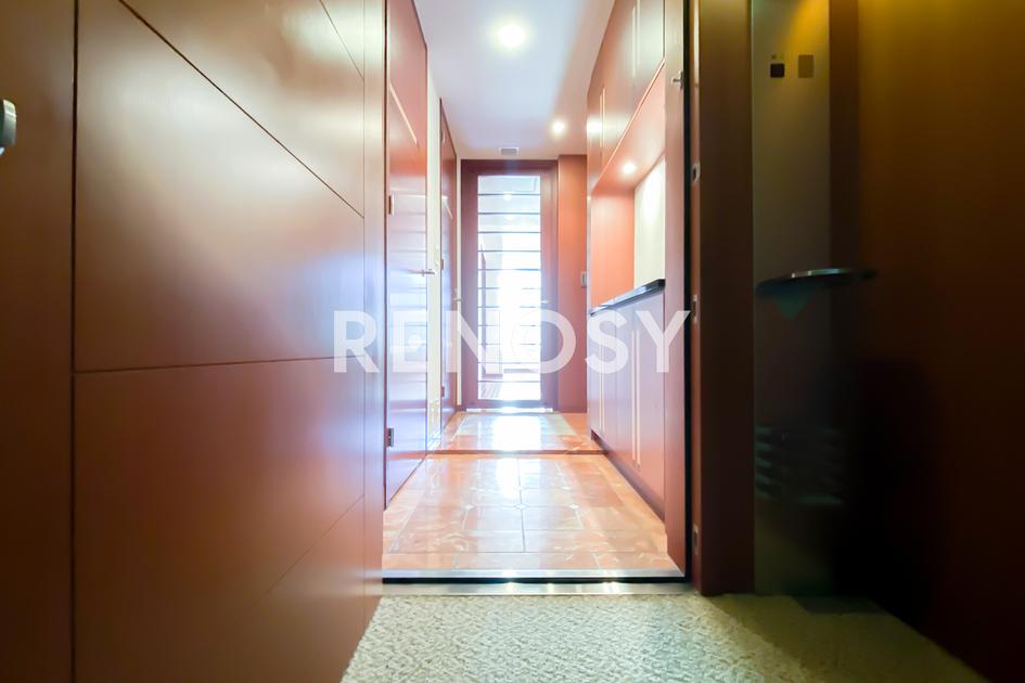 青山パークタワー 18階 2LDK 645,000円の写真30-slider