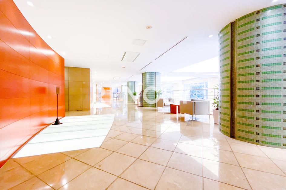 青山パークタワー 18階 2LDK 645,000円の写真11-slider