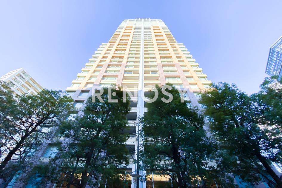 青山パークタワー 18階 2LDK 645,000円の写真2-slider