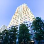 青山パークタワー 18階 2LDK 645,000円の写真3-thumbnail