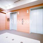 青山パークタワー 18階 2LDK 645,000円の写真24-thumbnail