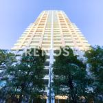 青山パークタワー 18階 2LDK 645,000円の写真2-thumbnail