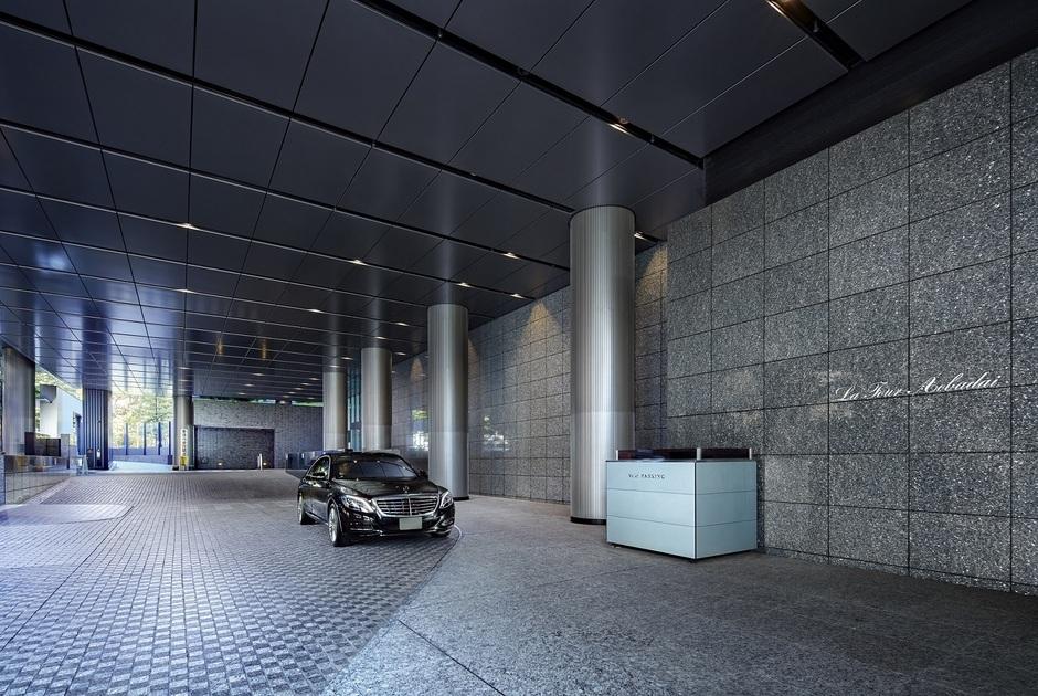ラ・トゥール青葉台 24階 1LDK 442,000円の写真3-slider