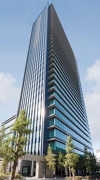 ラ・トゥール青葉台 26階 2LDK 582,000円〜618,000円の写真2-slider
