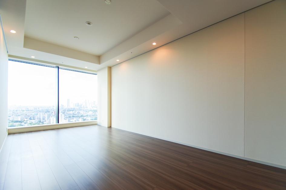 ラ・トゥール青葉台 26階 2LDK 582,000円〜618,000円の写真11-slider