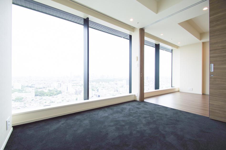 ラ・トゥール青葉台 26階 2LDK 582,000円〜618,000円の写真15-slider