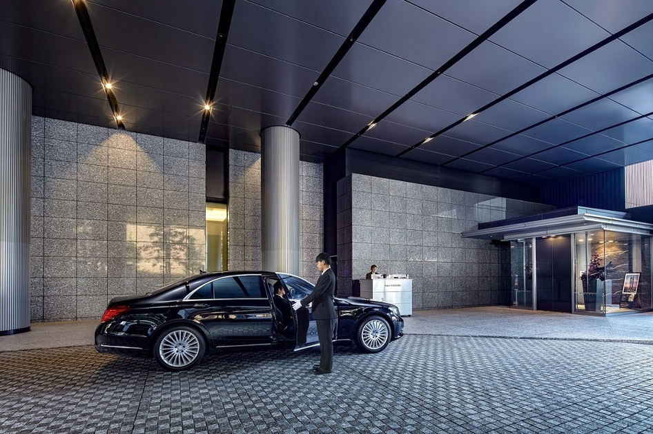 ラ・トゥール青葉台 26階 2LDK 582,000円〜618,000円の写真4-slider