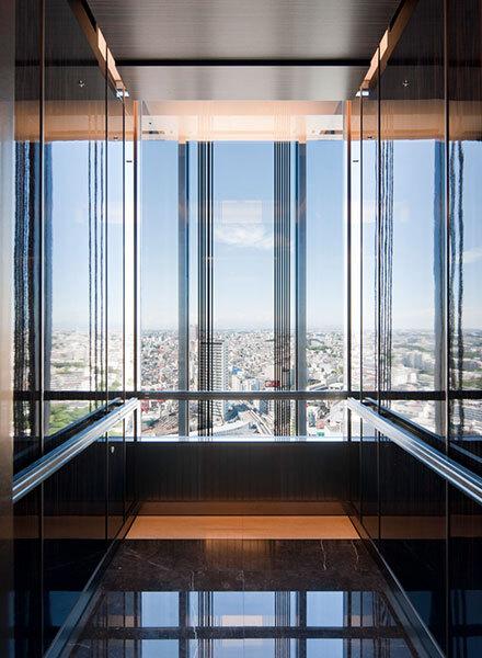 ラ・トゥール青葉台 26階 2LDK 582,000円〜618,000円の写真6-slider