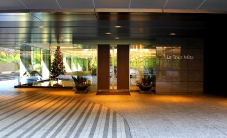 ラ・トゥール三田の写真7-slider