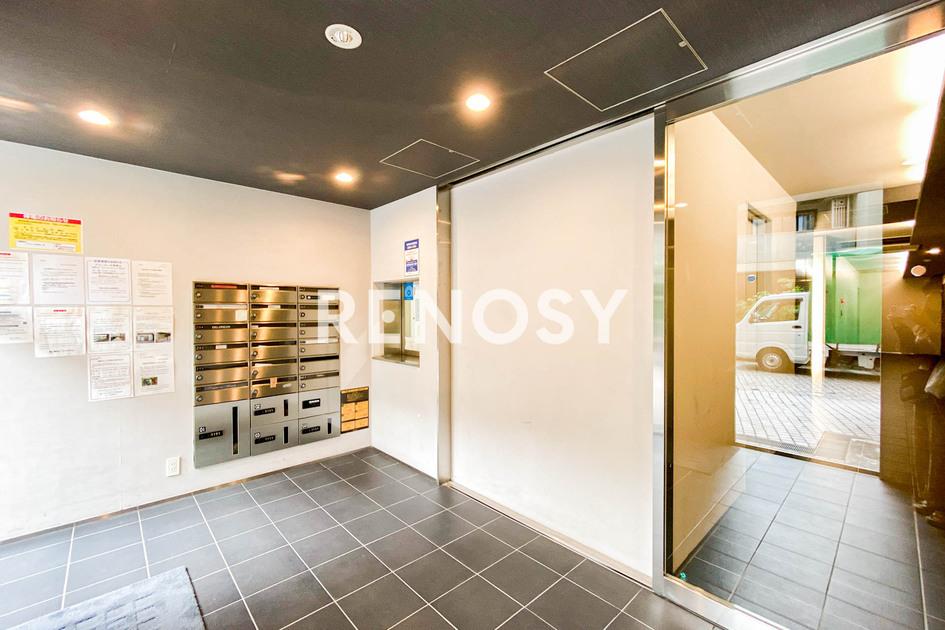 グランカーサ南青山 2階 1K 190,000円の写真15-slider