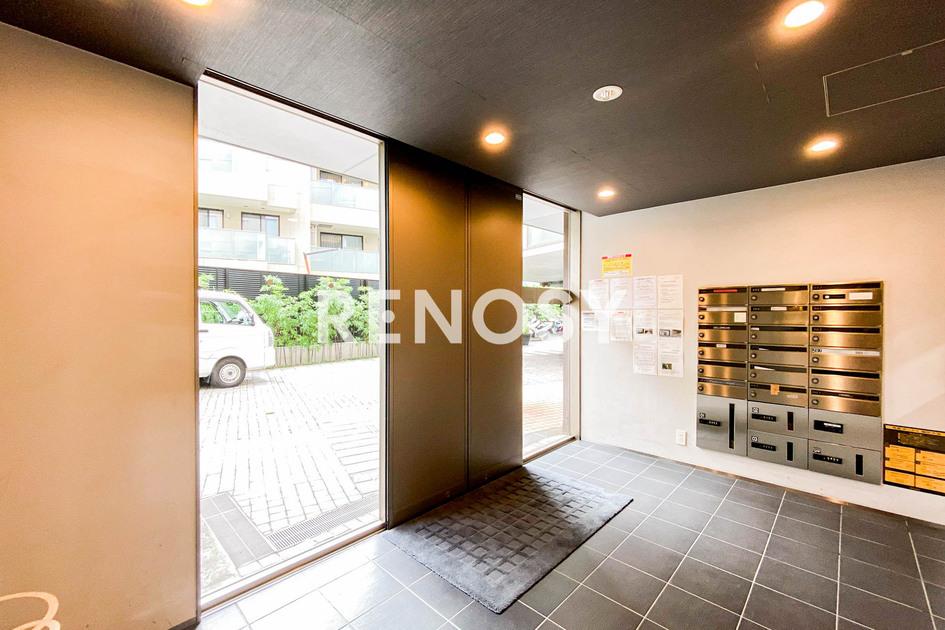 グランカーサ南青山 2階 1K 190,000円の写真14-slider