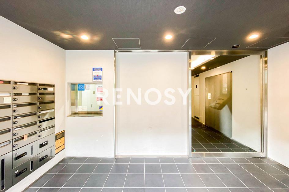 グランカーサ南青山 2階 1K 190,000円の写真11-slider