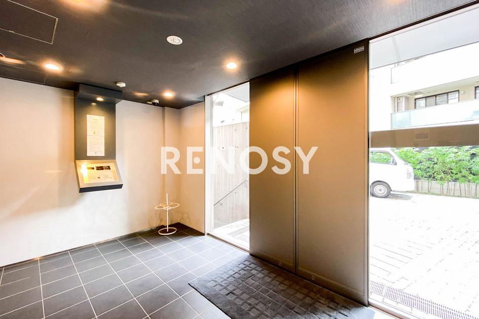グランカーサ南青山 2階 1K 190,000円の写真16-slider