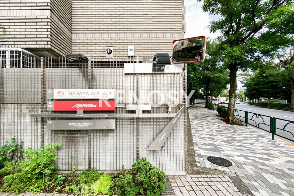 グランカーサ南青山 2階 1K 190,000円の写真5-slider
