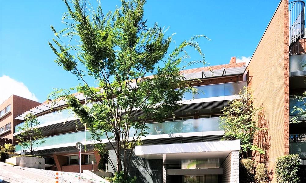 ラ・トゥール代々木上原 D-5階 5LDK 2,100,000円の写真2-slider