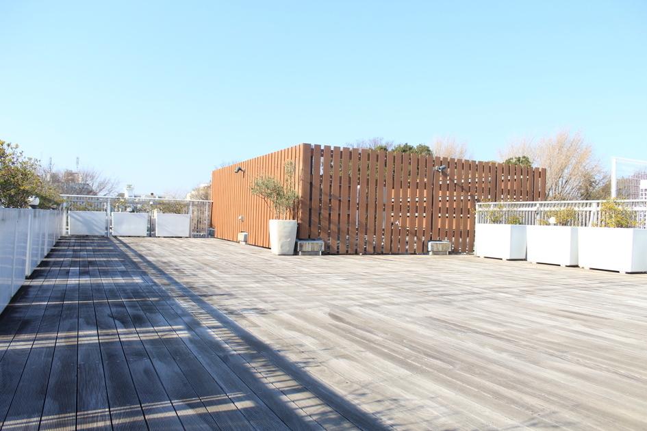 ラ・トゥール代々木上原 D-5階 5LDK 2,100,000円の写真23-slider