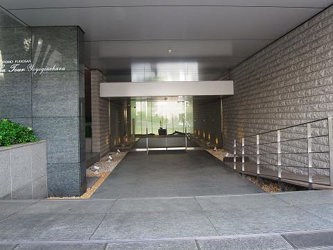 ラ・トゥール代々木上原 D-5階 5LDK 2,100,000円の写真5-slider
