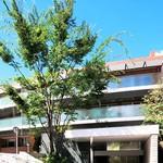 ラ・トゥール代々木上原 D-5階 5LDK 2,100,000円の写真2-thumbnail